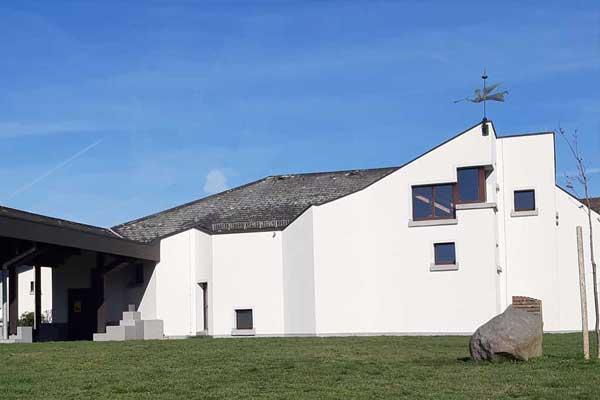 Evangelisches Gemeindezentrum Boppard-Buchholz