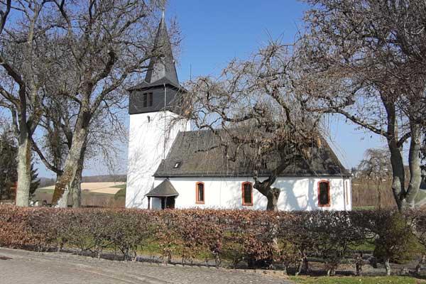 Evangelische Kirche zu Pfalzfeld